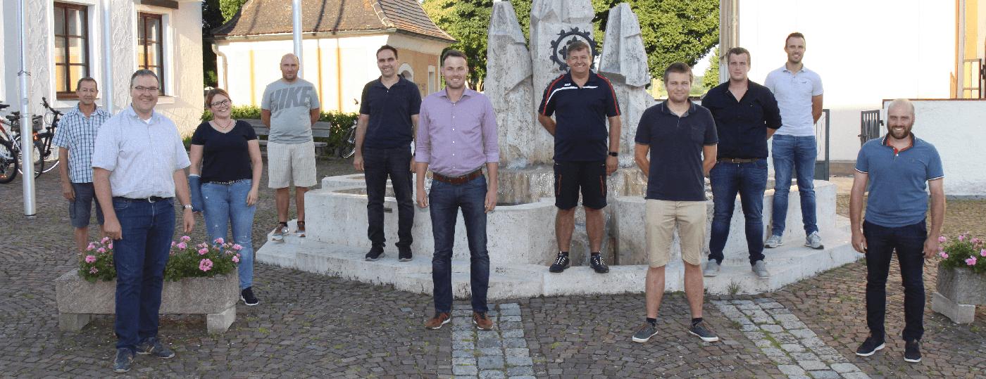 Projektteam Schutterpark